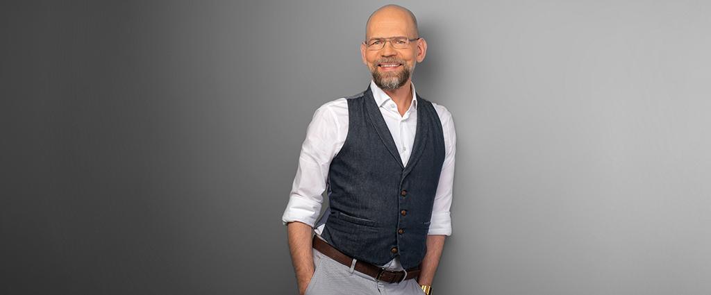 Guido Paul Zörner
